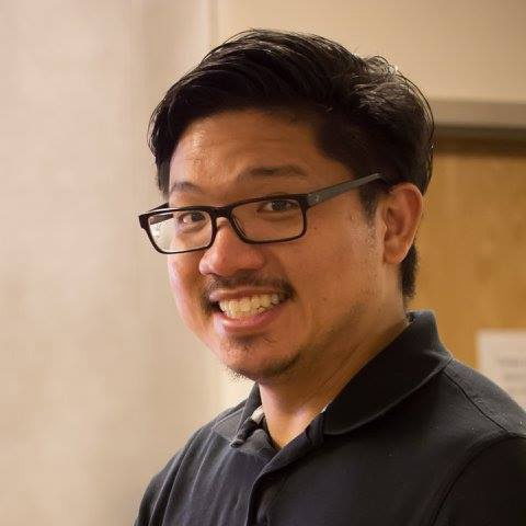 James Chang - building manager