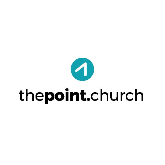 Logo 2 of The Point Church in San Jose